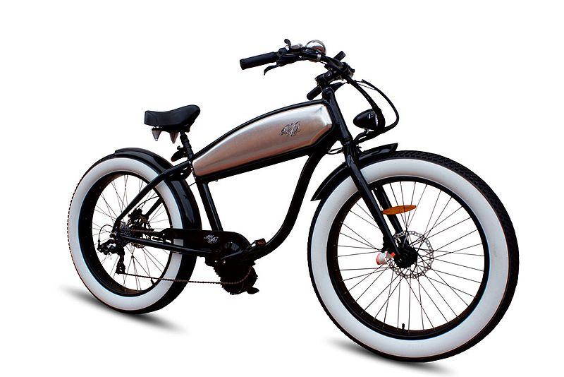 Vélo électrique : 3 bonnes raisons d'en acheter