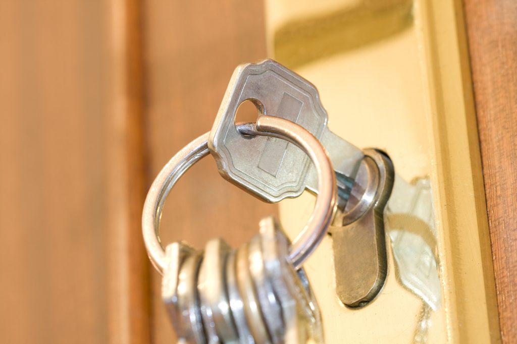 Le changement de serrure, une obligation après une ouverture de porte ?