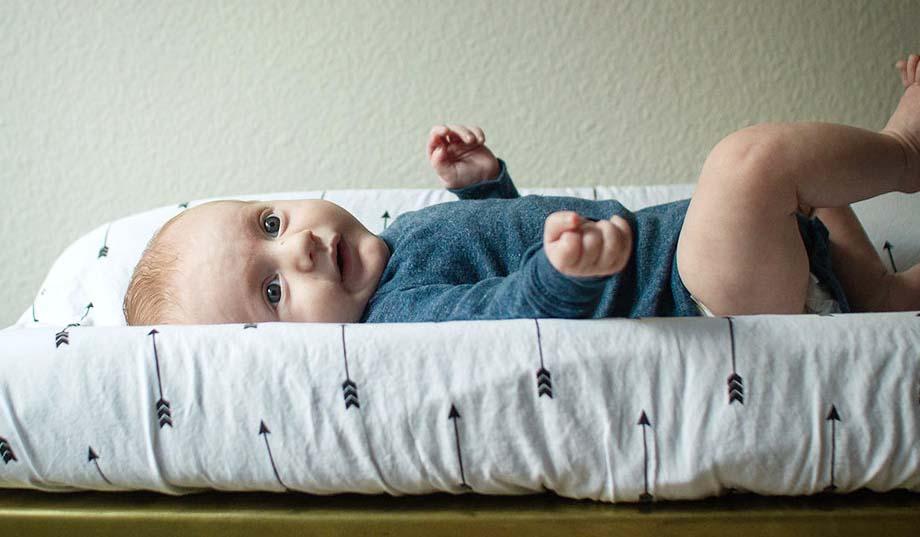 Que faire pour endormir bébé ?