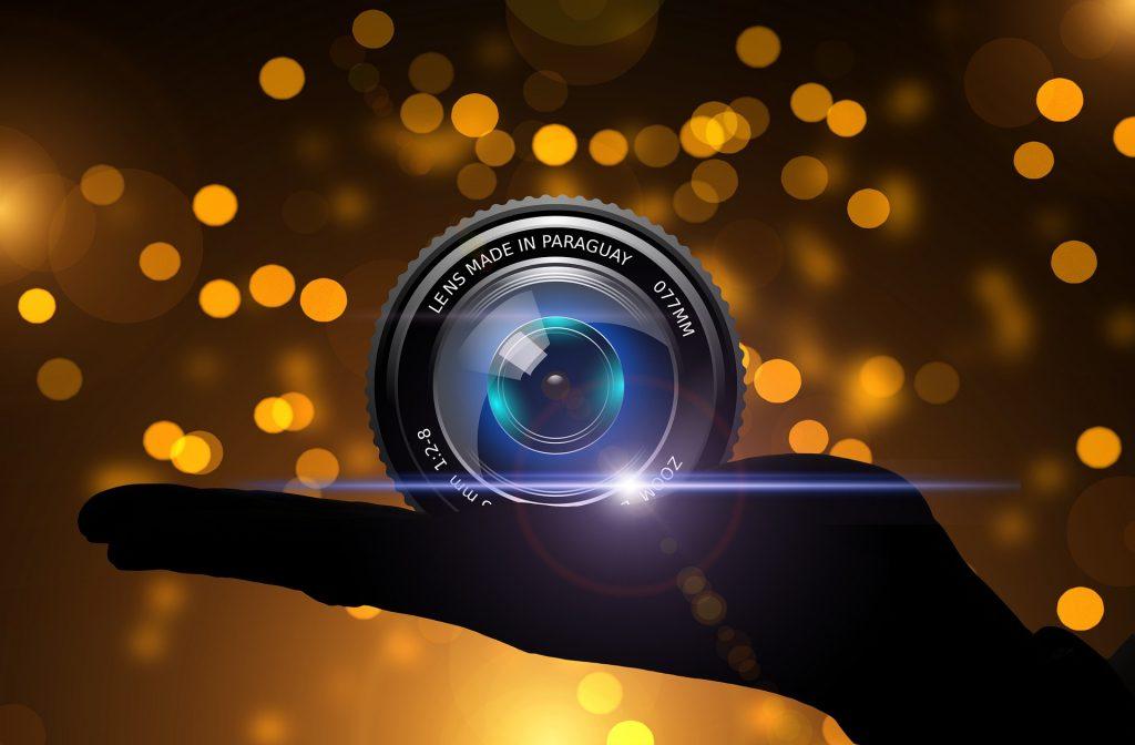 Des caméras espion en tout genre : pour ne jamais vous faire prendre